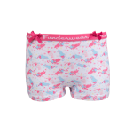 Fun2wear meisjes boxershort 'Rainbow cat'